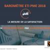 Couverture baromètre ETI PME 2018 Industriels
