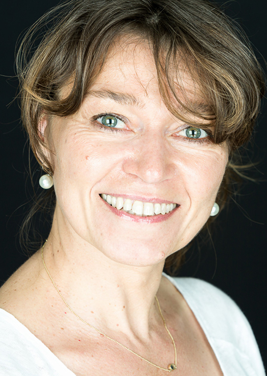 Anne Françoise